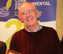 Derry O'Farrell, Environment
