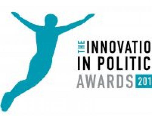 Innovation In Politics Awards